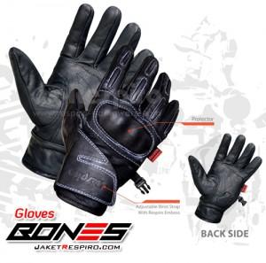 bones-glove