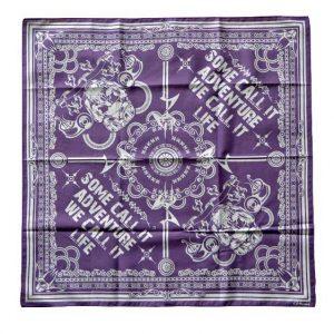 Bandana-Prolacmo-Purple