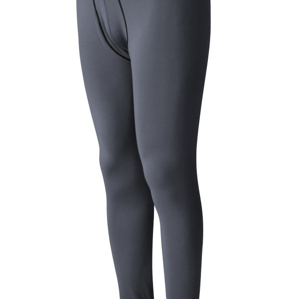 Base-Layer-Long-Pants-Grey-Black-Depan