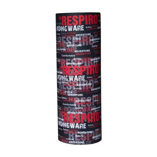 Buff-Respiroholic-Red