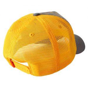 Cap-Trucker-Moto-Art-Yellow-Belakang