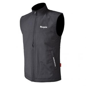 Diametral-Vest-R1.5-Black-Depan