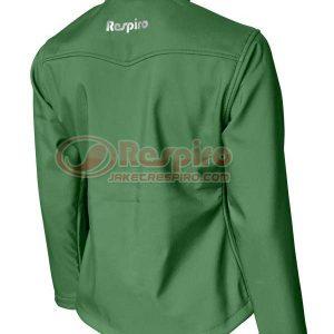 Nikita-R1-Green-Belakang