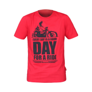 Shirt-Good-Day-Red