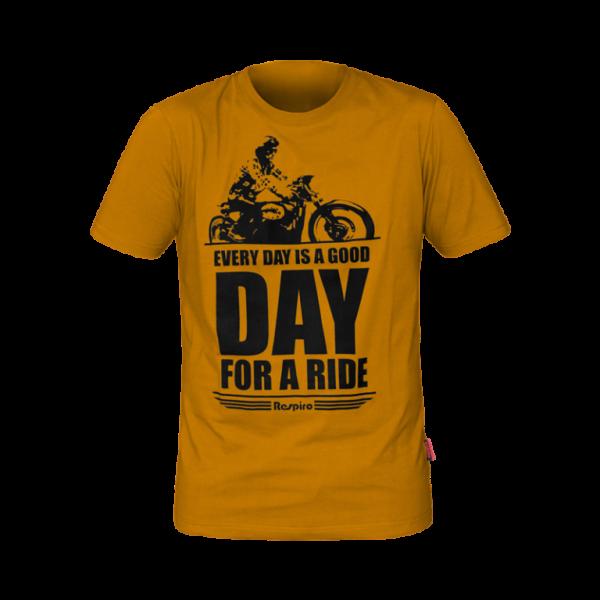 Shirt-Good-Day-Yellow
