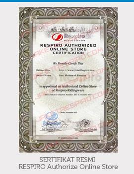 respiro-sertifikat
