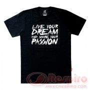 Quotes-Dream-Passion-Black