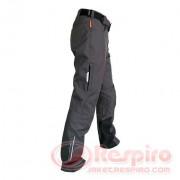 Riding-Pant-Velocity-R3-Grey-Samping