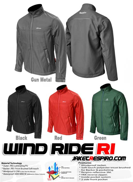 jaket-respiro-wind-ride-r1-terbaru