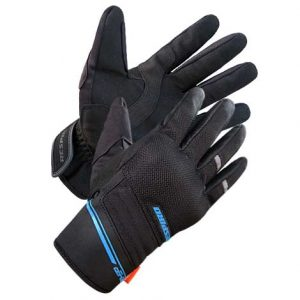 1.-Glove-Mezo-EP-Black-Blue-Depan