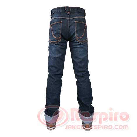 4.-Neo-Straight-Denim-Blue-Belakang