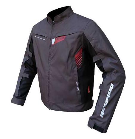 Jaket Motor Anak Jalanan Respiro Velocity Vent R3