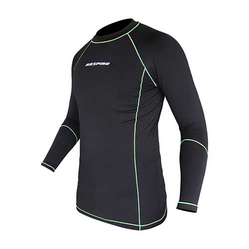 respiro-2-base-layer-shirt-black-green-samping
