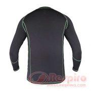 respiro-4-base-layer-shirt-black-green-belakang