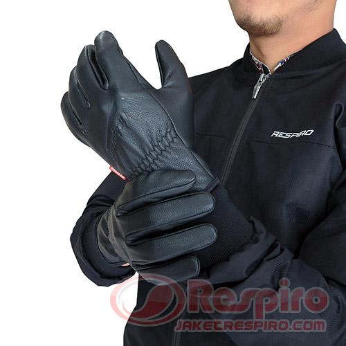 Sarung-Tangan-Kulit-Respiro-Glove-4-GR-05-Estylo-LF-Black