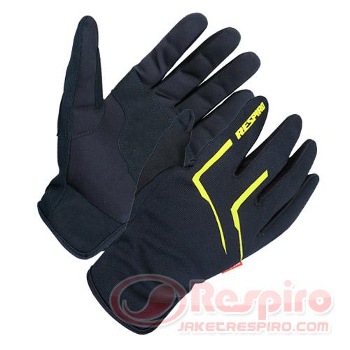 Sarung-Tangan-Respiro-Glove-2-GR-02-Aero-SP-Yellow-Depan11