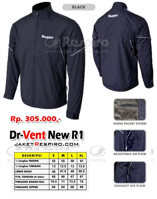 Jaket Motor Terbaru 2013