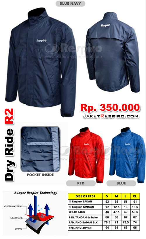 JAket Anti Air