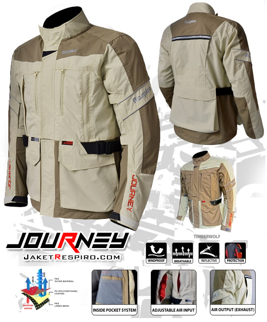 jaket-Touring-Journey