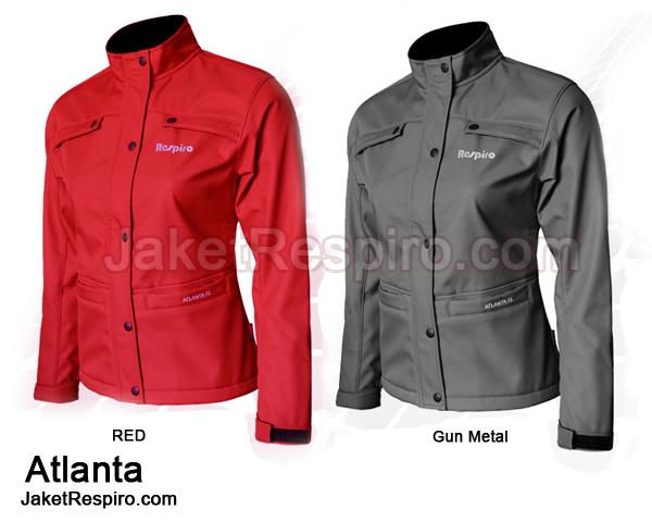 jaket-wanita-atlanta-merah-