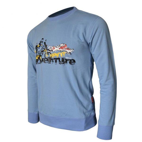 sweater-spirit-adventure Light-Blue-Depan