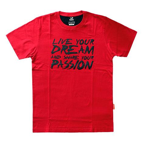 Quotes-Dream-Passion-Red