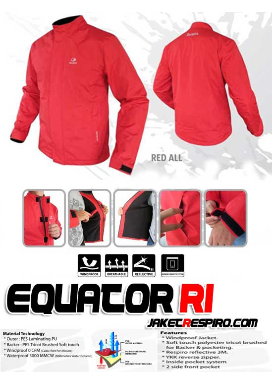 jaket-respiro-equator-red-baru-r1