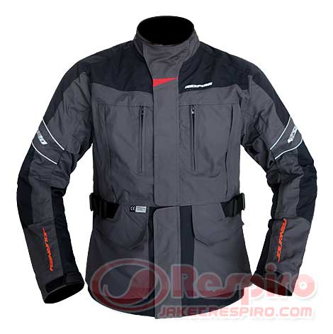 Jaket Touring Respiro Journey R3 0a8d945ced