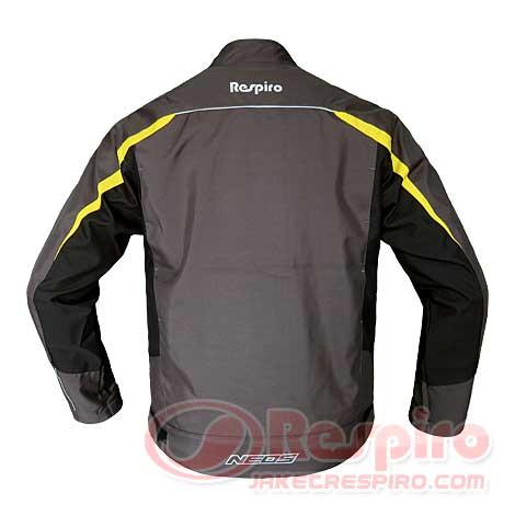 4.-Neos-R1.3-Grey-Black-Belakang
