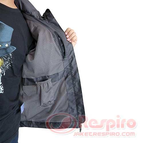 jaket-motor-respiro-10.-Essenzo-Signavent-R1-Black-Red-Inside-Pocket
