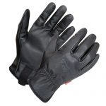 Sarung-Tangan-Kulit-Respiro-Glove-2-GR-05-Estylo-LF-Black-Depan1